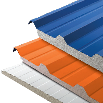 Insulated Wall Panels Manufacturers Suppliers In India
