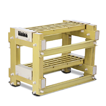 FRP BATTERY STANDS