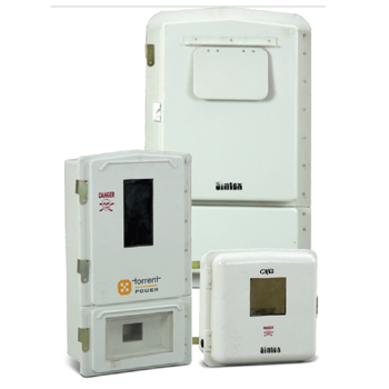 SMC Electrical Products - LCS Starter Panels, Junction Boxes