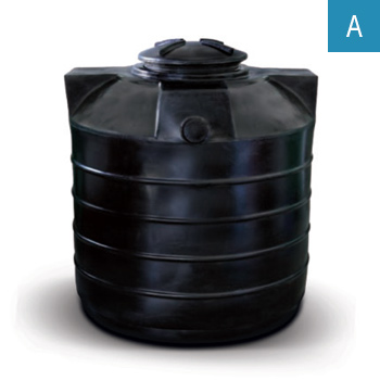 Plastic Water Storage Solutions, Water Tanks Manufacturers