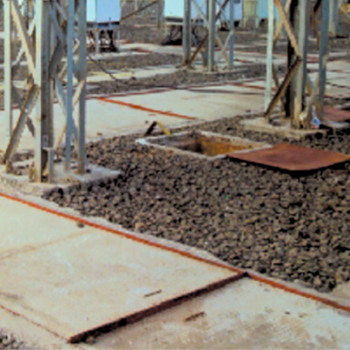 SINTEX SMC TRENCH COVERS & GRATINGS