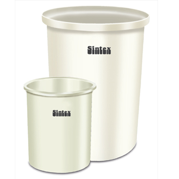 Primary bins and vats